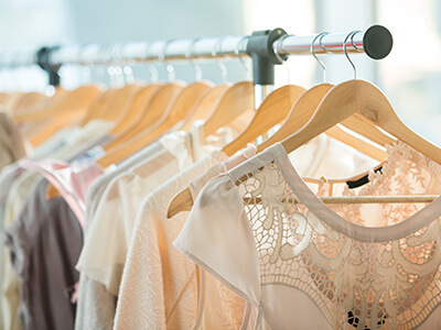 Dry Cleaning Women San Diego
