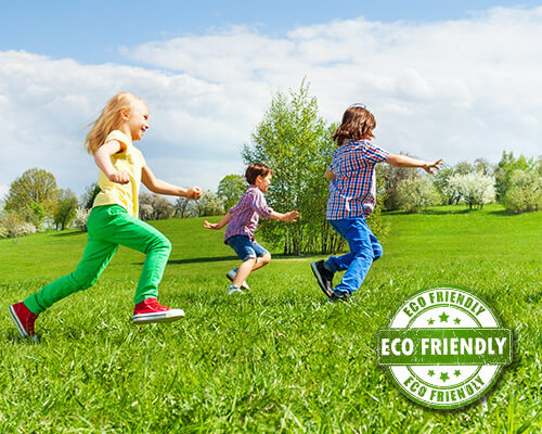 Eco Friendly Cleaning Services