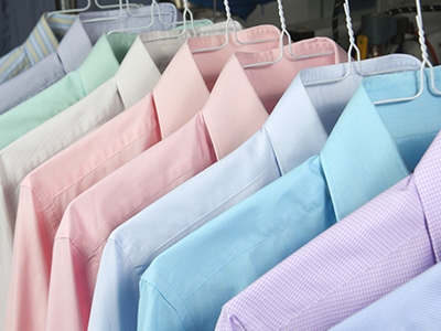 shirts dry cleaning Service San Diego