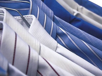Shirt Laundry Service San Diego
