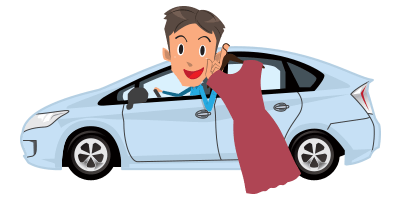 San Diego best Dry Cleaning Curbside-Service
