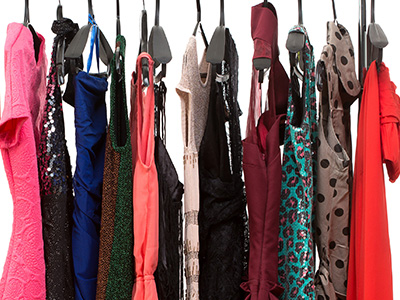 Ladies Clothing Cleaning Service in Downtown San Diego